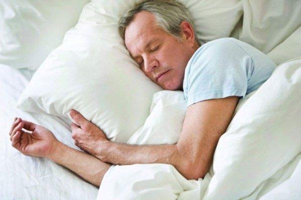 انجام این کار به خواب خوب کمک می کند
