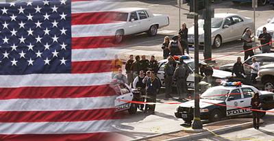 نخستین تصویر از عامل مرگبارترین تیراندازی تاریخ آمریکا