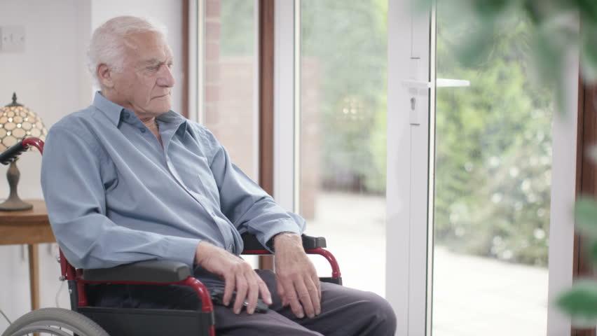هوای سرد عامل ایجاد این مشکل در سالمندان