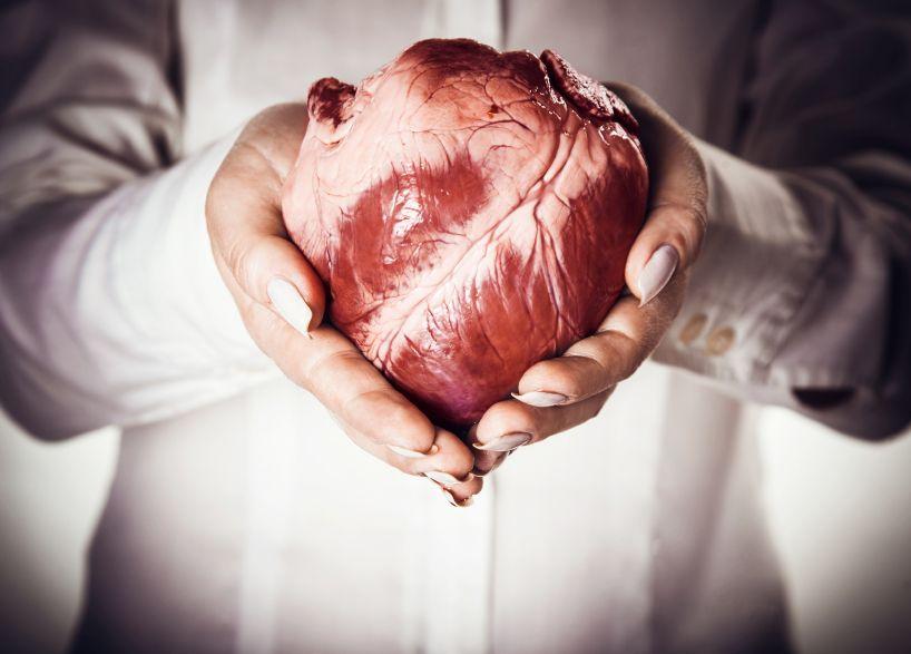 جراحی رایگان قلب کودکان دروغ است!