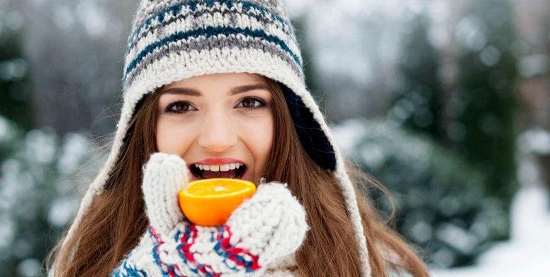 سیستم ایمنی بدن خود را برای فصل سرما آماده کنید