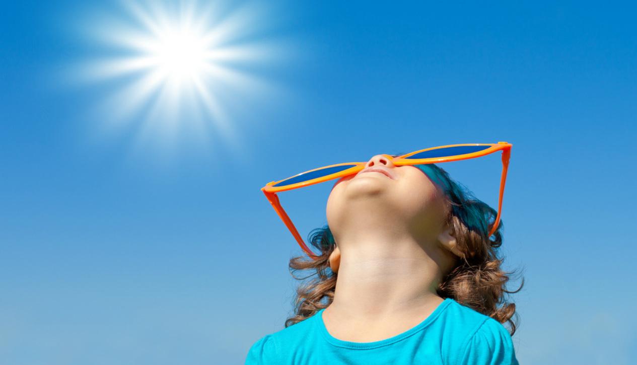 نور خورشید از ۶ طریق سلامت شما را تضمین می کند!