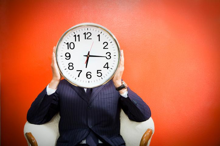 ساعت بدن به ما چه میگوید؟