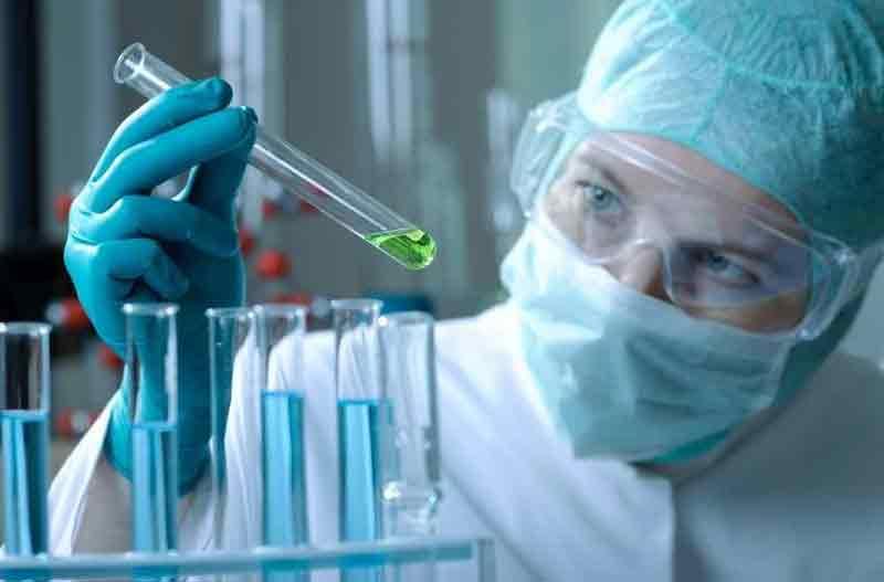 ساخت نانو حاملی برای بهبود خواص دارویی