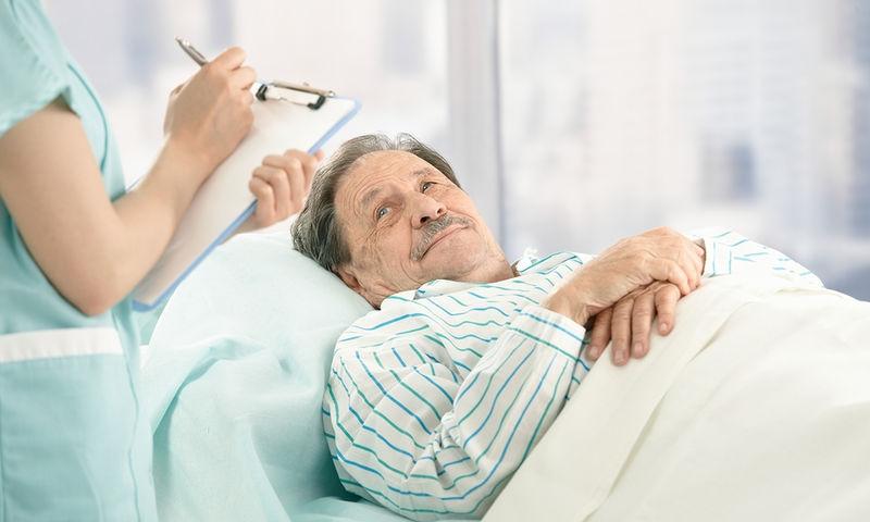 چه کسانی دچار زخم بستر می شوند ودرمان آن چگونه است؟