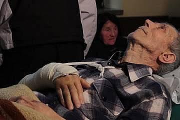 خطر ۵۰ درصدی مرگ سالمندان به دلیل شکستگیهای ناحیهلگن