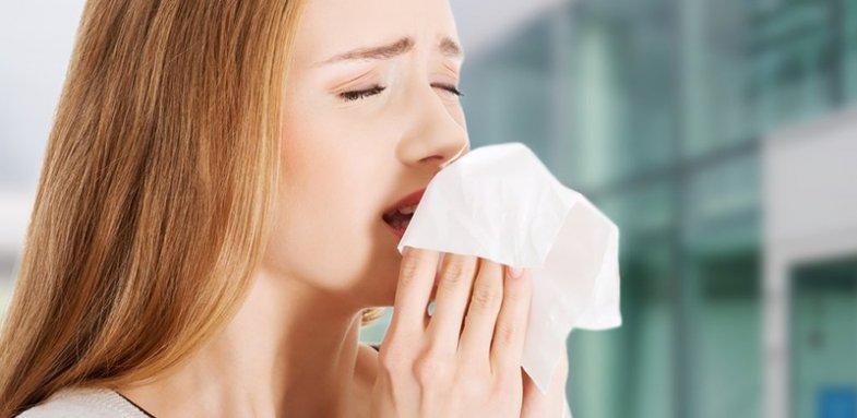 آشنایی با آنتیهیستامینهای طبیعی برای کاهش علائم آلرژی فصلی
