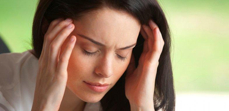درمانهای خانگی برای تسکین سردرد و میگرن