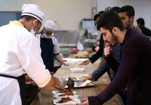 نرخ ژتون غذای دانشجویان دانشگاههای علوم پزشکی اعلام شد