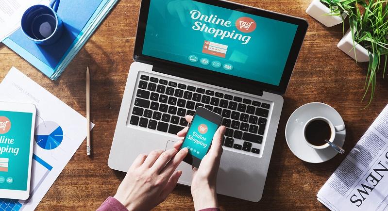 خرید اینترنتی موجب ضعف جسمانی انسان شده است