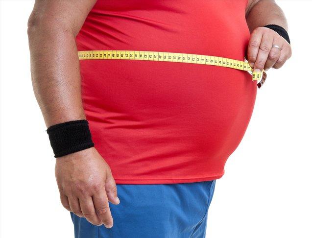 چاقی با این 13 سرطان ارتباط دارد!