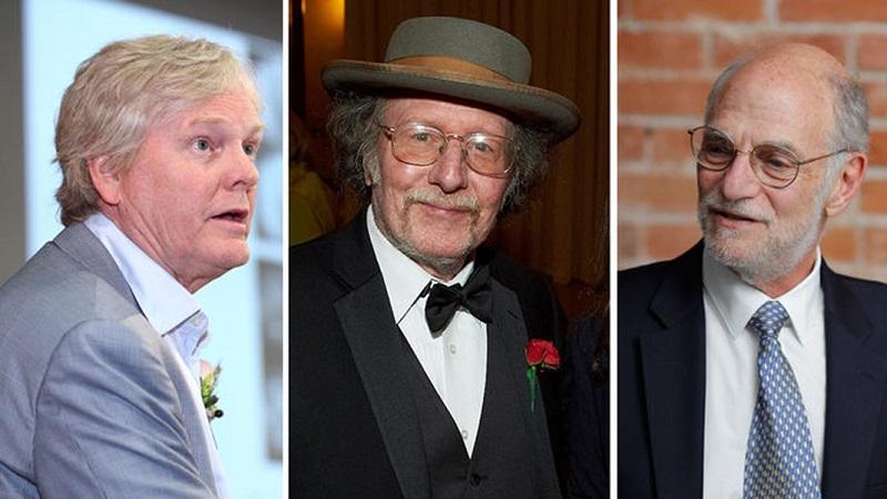 برندگان نوبل پزشکی 2017 چه گفتند؟