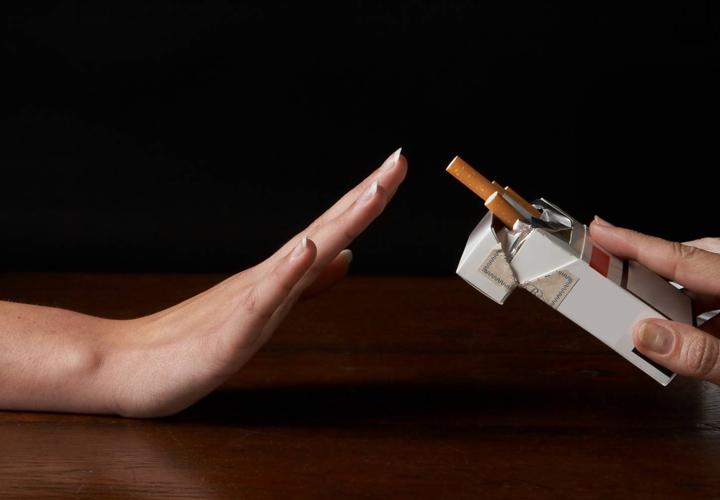 راهکارهای ساده وجذاب برای ترک سیگار