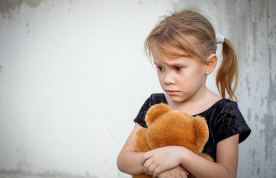 غربالگری اضطراب برای 45 هزار کودک انجام شد