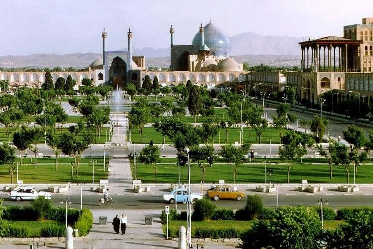 اینفوگرافیک؛ عجیبترین شهرهای ایران کدامند؟ چرا