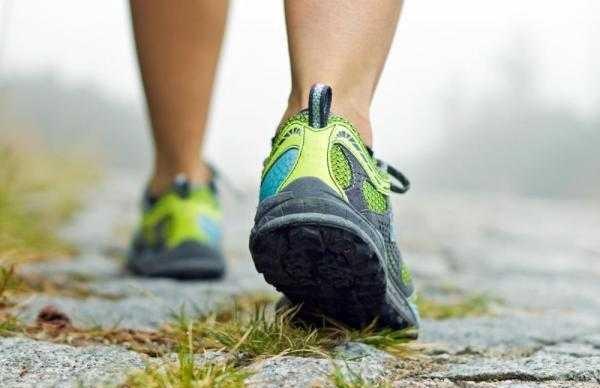 چطور با پیادهروی لاغر شوید؟