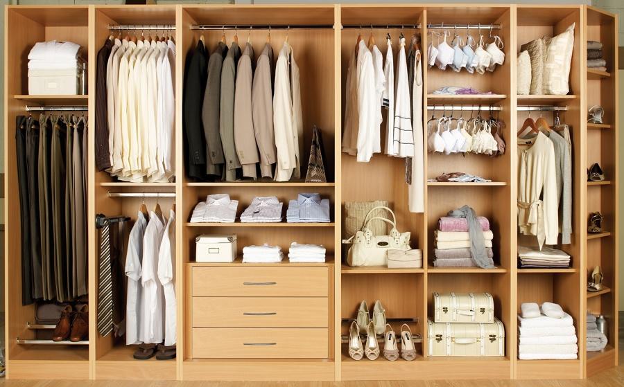 توصیه هایی برای نگهداری بهتر از کفش و لباس