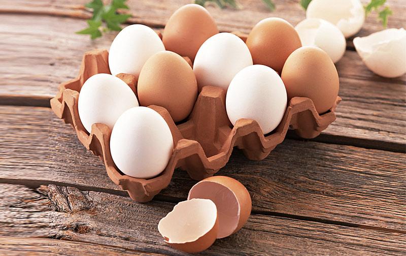 باورهای غلط در مورد کلسترول تخم مرغ