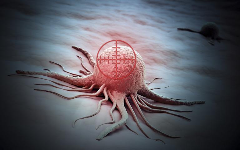 با این روش سلول های سرطانی خودکشی می کنند!