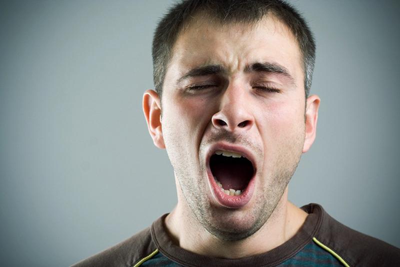 خطرات خواب ناپیوسته برای سلامت