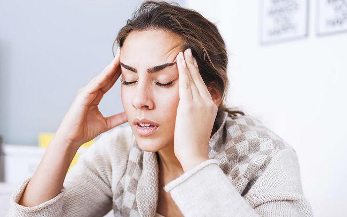 از سر درد خوشه ای تا میگرن؛ انواع سر درد و روش های درمان آن