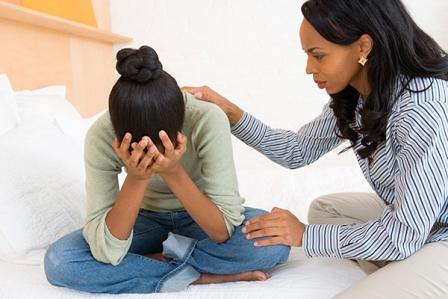 سن ابتلا به اختلالات شدید روانی