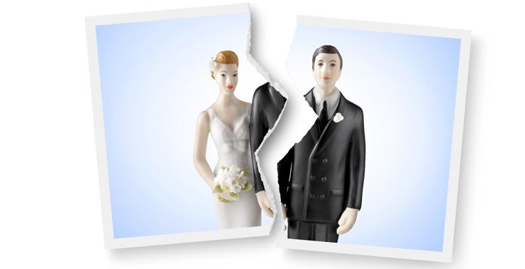 بیشترین دلیلی که زوجهای جوان را به طلاق میکشاند