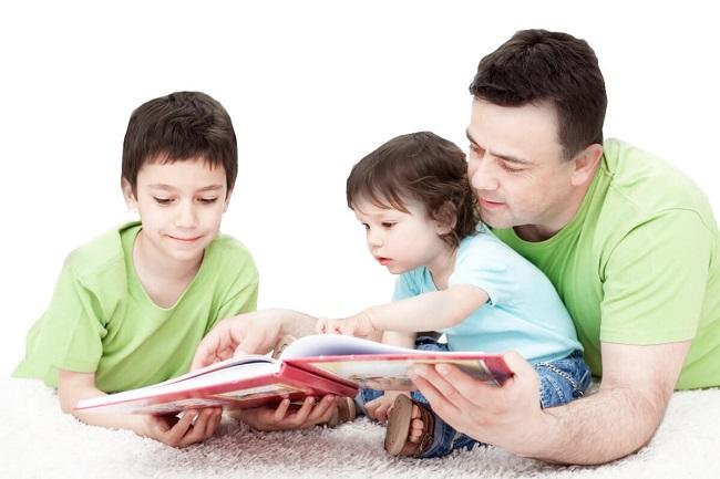 کودکان خجالتی را با قصه درمان کنید