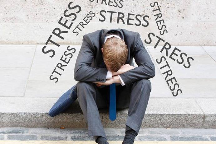 استرس چگونه بدن را نابود می کند؟