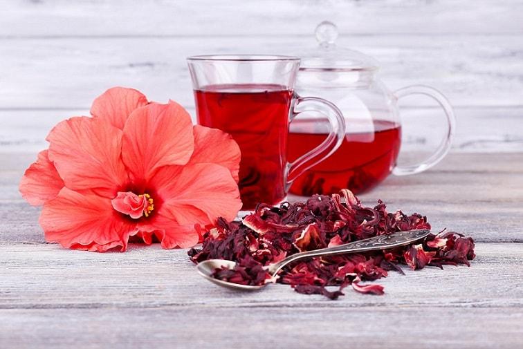 فواید بی نظیر چای قرمز برای سلامتی
