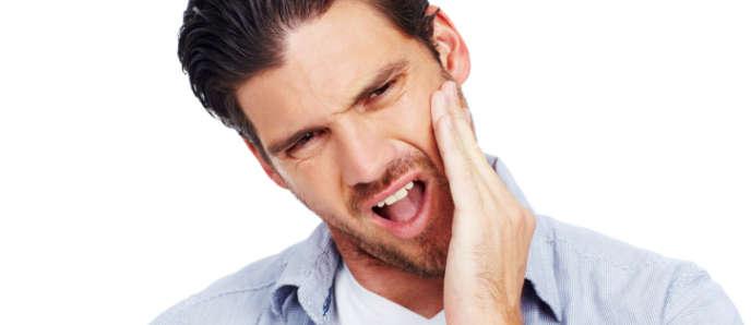 اگر دندان درد گرفتید، این اشتباه را نکنید!