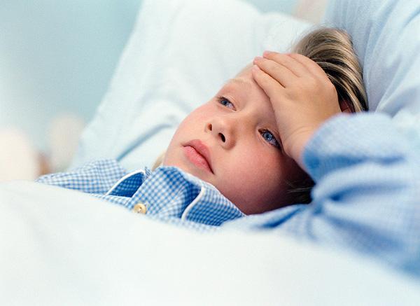 بیماری خطرناک در کمین بچه مدرسهایها
