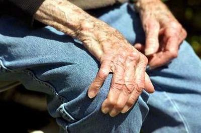 یک ترکیب مفید برای درمان آرتروز