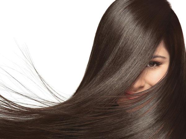 قابل توجه خانمها! رمز و راز داشتن موهای بلند و زیبا چیست؟