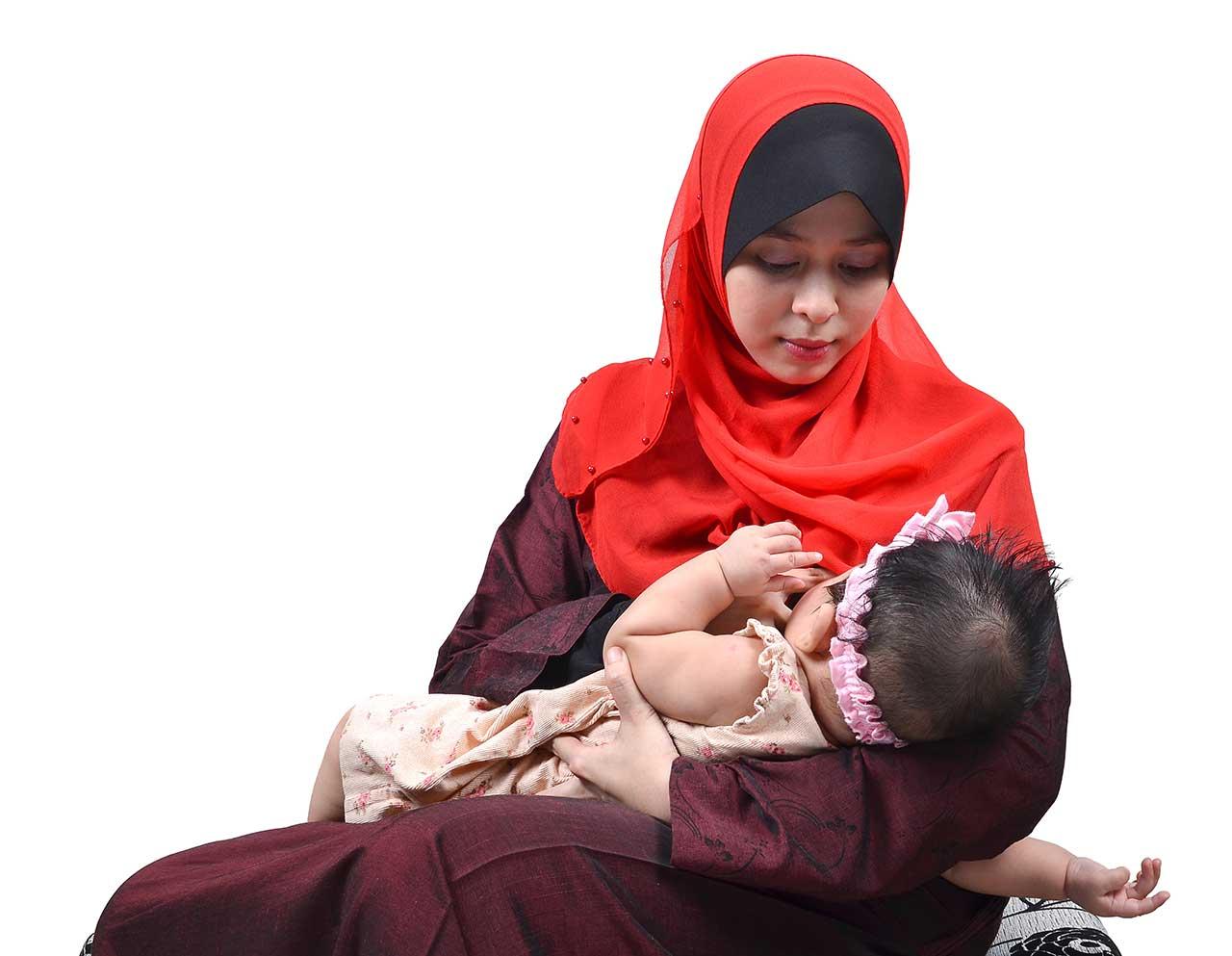 سزارین عامل چاقی و حساسیت در نوزادان