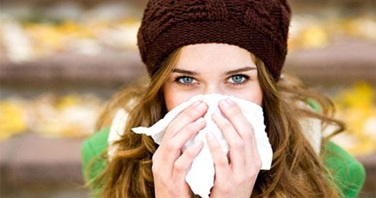 شناخت انواع آلرژی و درمان آنها