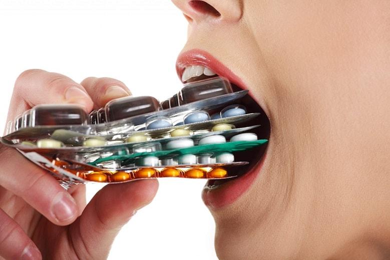 چرا مصرف دارو در کشور ما نسبت به دیگر کشورها زیاد است؟