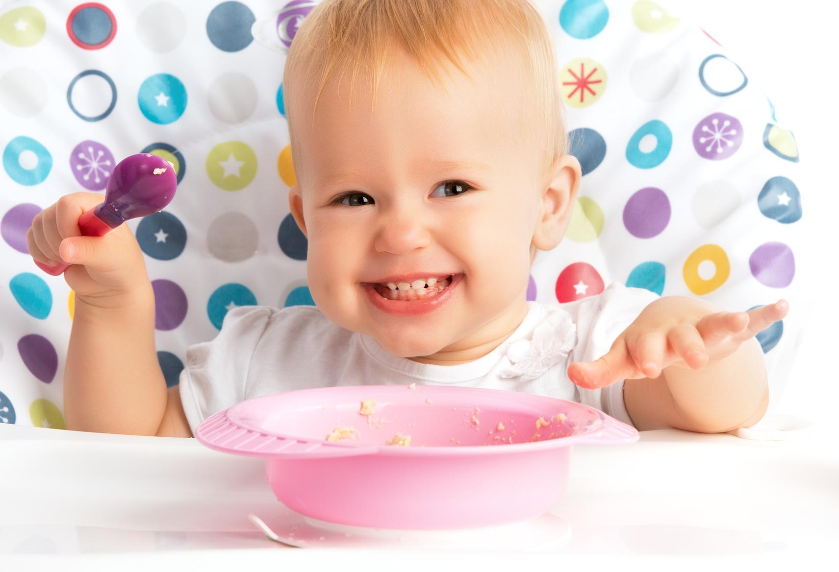 راهکارهای طب سنتی برای قوی و بلند قد شدن کودک