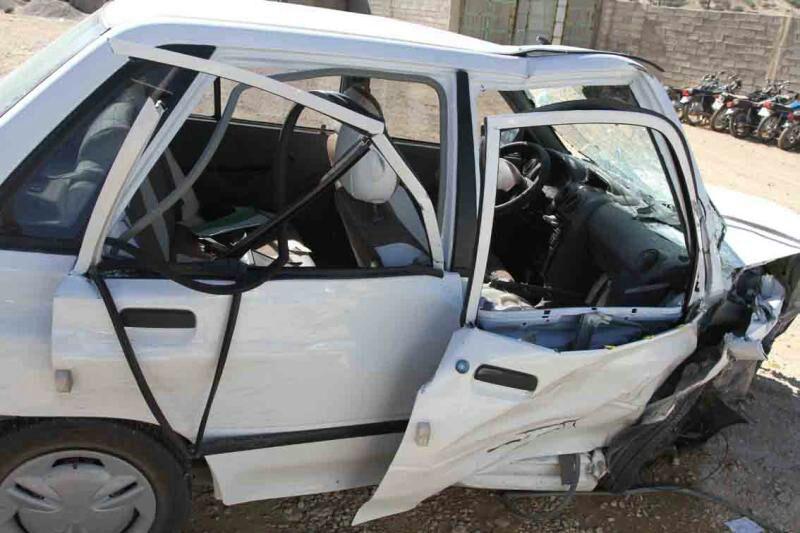 عامل 90 درصد حوادث رانندگی!