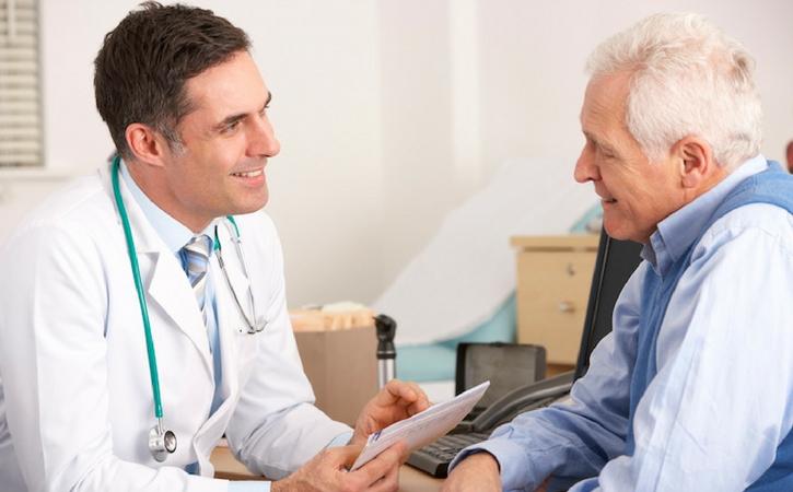 چگونه مثانه عصبی را درمان کنید؟