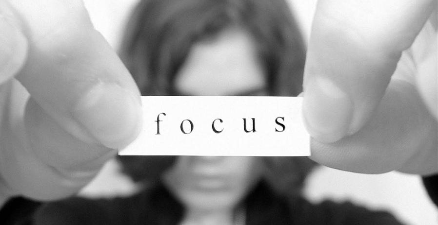 8 راهکار برای اینکه تمرکزتان را افزایش دهید