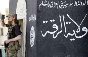 خبر فوری: پایتخت داعش آزاد شد+عکس
