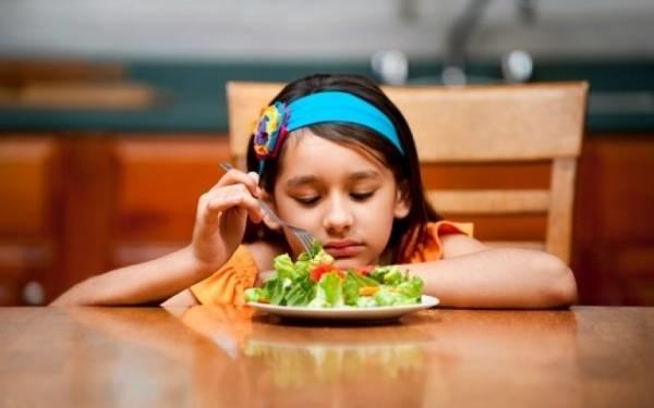 با کودک بد غذا چه کنیم؟
