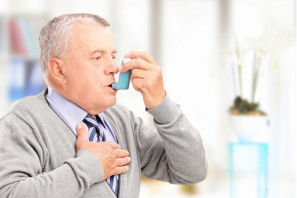 نکاتی که بیماران تنفسی باید در فصل سرما رعایت کنند!