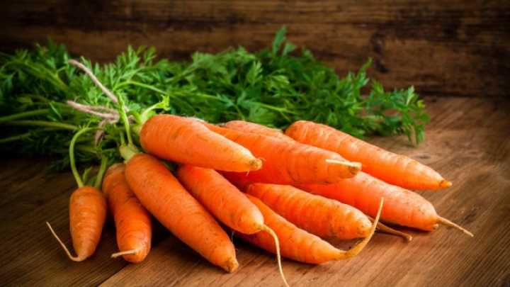 دیابتیها هویج را خام بخورند یا پخته؟