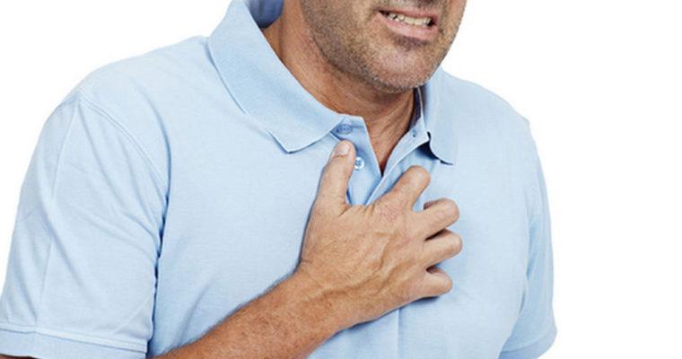 افزایش احتمال گرفتگی عروق مردان میانسال با این نوع ورزش
