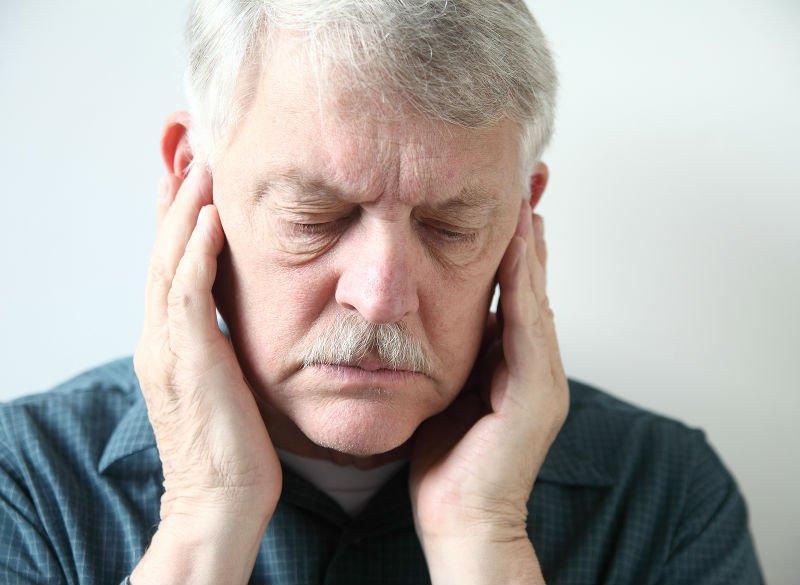 علل و درمان گرفتگی لوله شیپور استاش گوش