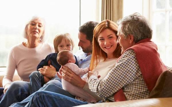 چگونه یک عضو محبوب در خانواده همسرتان باشید