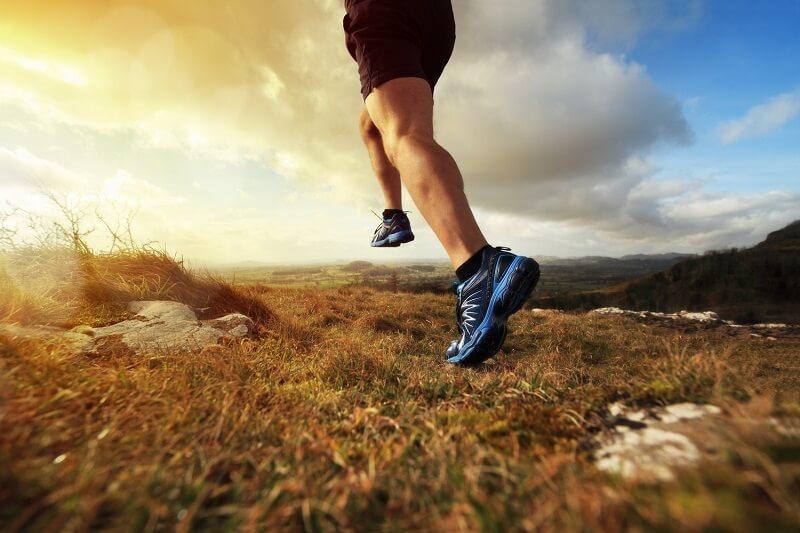 چگونه دویدن را شروع کنیم؟
