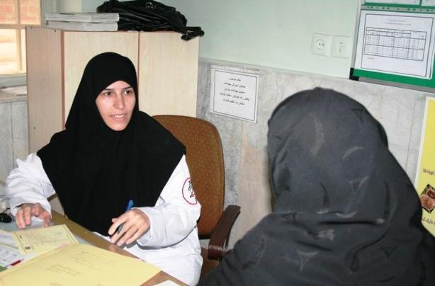 چشم امید پزشکان «سهمیه زنان» به وزیر بهداشت برای رفع تبعیضها